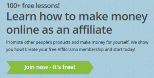 Affilorama product review