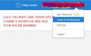 follow the steps to earn at coins.ph