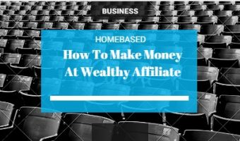 How Does Wealthy Affiliate Program Works