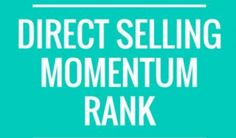 Direct Selling MLM Momentum Rank