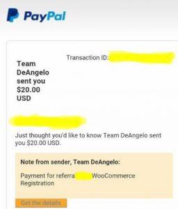 team deangelo proof