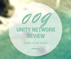 Unity Network Business Review