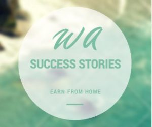 success stories by wa members