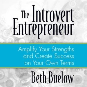 The Introvert Entrepreneur audiobook