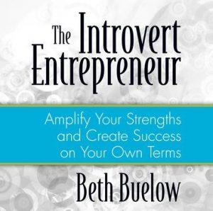 The Introvert Entrepreneur audiobook
