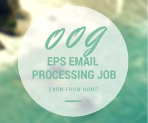 email processing 4 cash review EPS