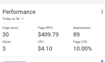 make money online google adsense