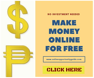 make money online for free