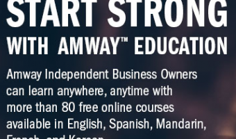 Amway Philippines Business Review