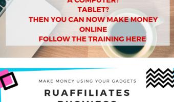 RU Affiliates Training