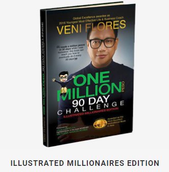 veni flores one million 90 day challenge book