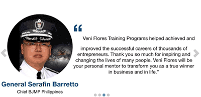 ulearn testimonial general barretto