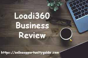 Loadi360 Business Review