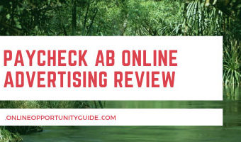 Paycheck ab online advertising